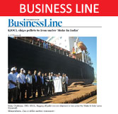 New Bulletin - Business Line